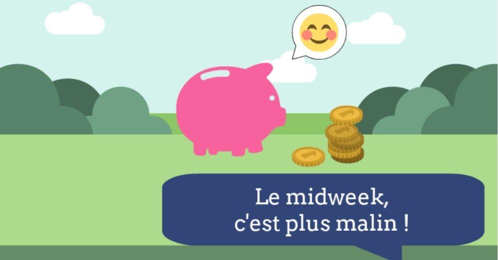 Midweeks.net au salon Charleroi-Hainaut Senior