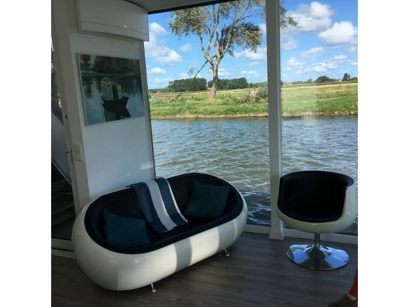 Le Homeboat à Nieuwpoort : nous avons midweeké pour vous…